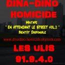 Photo de DinaDino-Homicide
