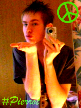 #Je suis GAY ;  FxCK les Homophobes ♥