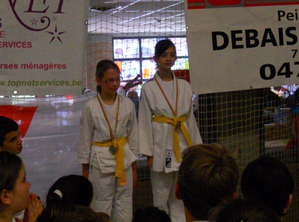 club judo 19eme