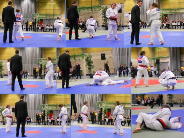 """Le Tournoi International """"1er Open Bekers van Gent"""" 2014 à Gand..."""