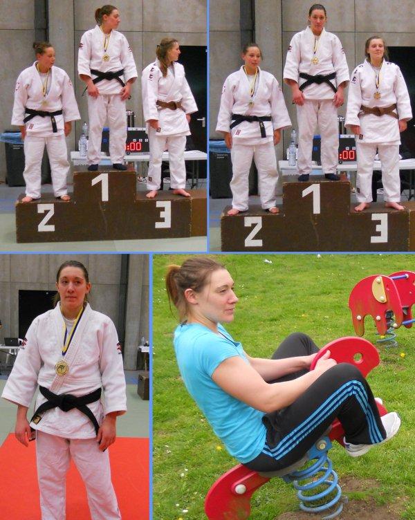 Le 12 ème Tournoi 2014 pour U15, U18, U21/+21 du Judo Club Eernegem à Eernegem...
