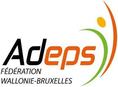 Le logotype représentant l'A.D.E.P.S que nous devons apposer sur nos publications selon la charte...
