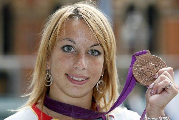 Bonne nouvelle... Enfin, le Tribunal arbitral du sport annule la sanction de Charline Van Snick...