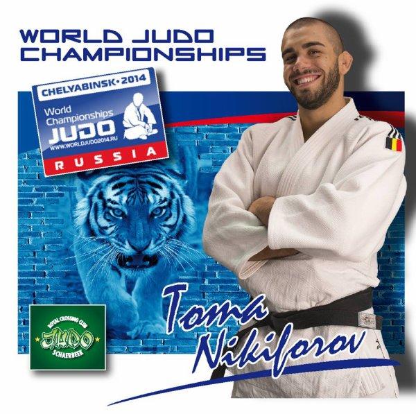 Soutenons les Judokas de notre Fédération F.F.B.J., nos amis Joachim Jeudi et Toma Samedi...