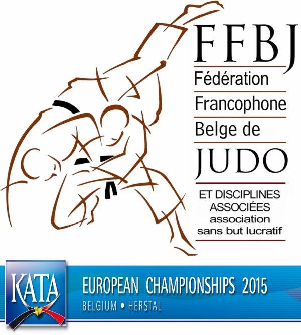 Notre Fédération la F.F.B.J. recherche des volontaires pour l'organisation des Championnats d'Europe Kata 2015...
