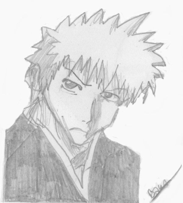 Ichigo (Bleach)
