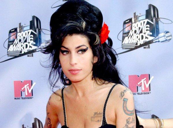 R.I.P Amy !