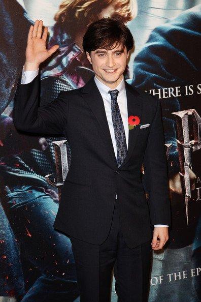 Daniel Radcliffe a failli ne pas être Harry Potter!! Petit plus...!