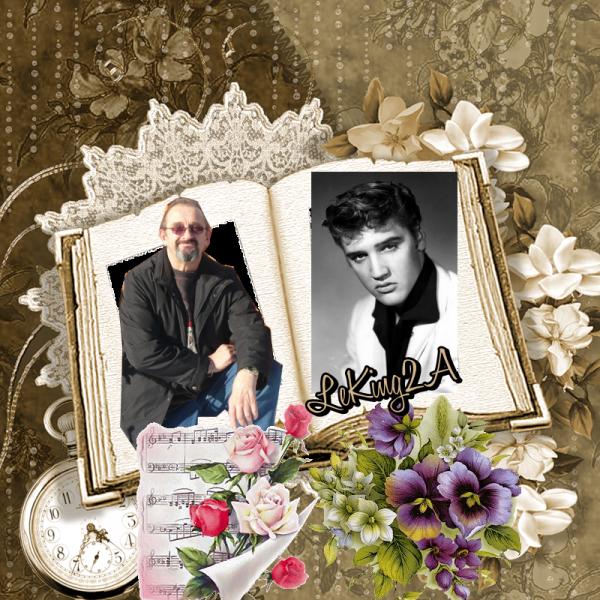 A MON AMI MERVEILLEUX GABRIEL GROS BISOUS SINCERE AMITIER.....................Parole de Goodbye Elvis: Goodbye, goodbye Elvis Le train s'en va mais l'aventure n'est pas finie Goodbye, goodbye Elvis Sur la terre de Memphis, chaque jour l'été refleurit Tu as gravé l'histoire du rock'n'roll Dans des sillons d'or Du fond de ta guitare les mots s'envolent Et les adolescentes de toi sont folles  Goodbye, goodbye Elvis Ta musique est un monde qui t'appartient dans le ciel Dans une rue sans soleil Dieu sur un berceau veille Un nouveau roi est né Qui va tout déchaîner  Goodbye, goodbye Elvis Le train s'en va mais l'aventure n'est pas finie Goodbye, goodbye Elvis Ton habit de lumière resplendit encore dans la nuit Tu resteras le roi du rock'n'roll Dans des sillons d'or Du fond de ta guitare les mots s'envolent Et les adolescentes de toi sont folles  Goodbye, goodbye Elvis Chaque main qui se tend est celle d'un ami Goodbye, goodbye Elvis Moi dans mon coin de France, à toi je penserai souvent Goodbye, goodbye Elvis Toute ma vie je parlerai de toi à mes enfants Les rêves de toutes les filles auront ton visage Et la terre de Memphis pour toi restera toujours Couverte de fleurs sauvages Elvis goodbye.