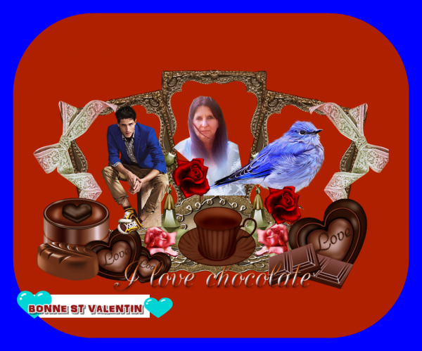 commencement de mes creas cadeaux pour la st valentin bises a tous et toutes