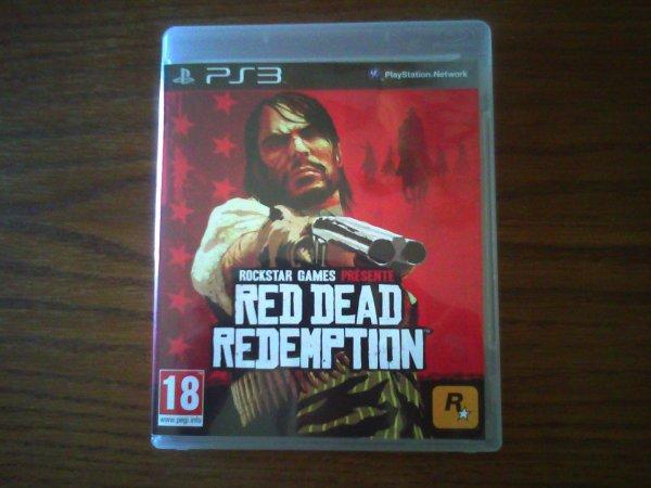 RED DEAD REDEMPTION VERSION HALLOWEEN ET VERSION WESTERN