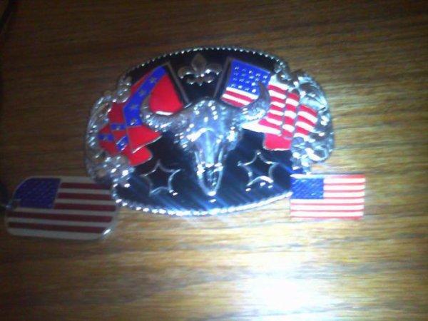 mes boucle de ceinture country et autres accessoire western et country music