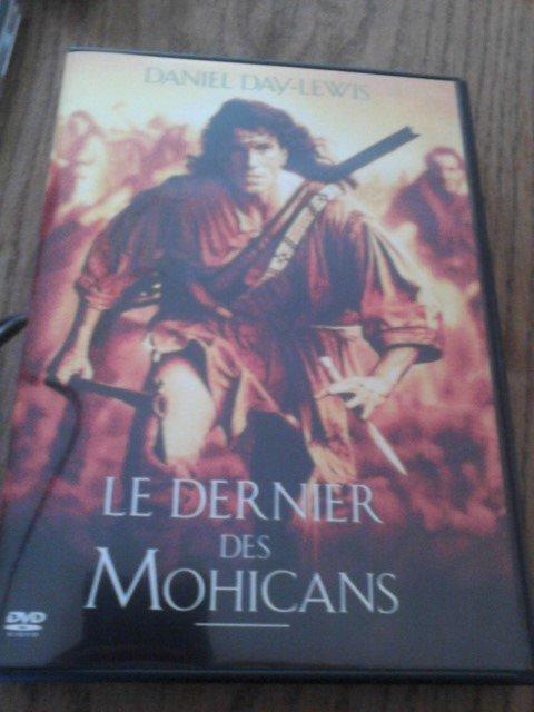 LE DERNIER DES MOHICAN (LAST OF THE MOHICAN )