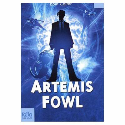 Artémis Fowl / Tome 1