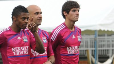 Maillot saison 2011-2012