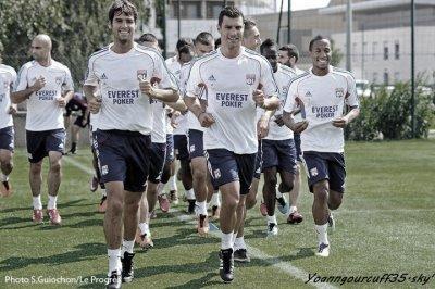 Calendrier Lyonnais 2011-2012