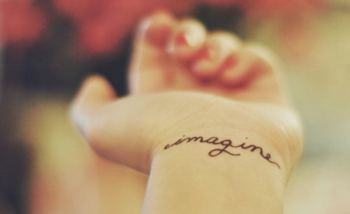 J'ai appris à lire en toi et ce que j'ai pu en conclure, c'est que le verbe aimer, tu ne le connais pas.