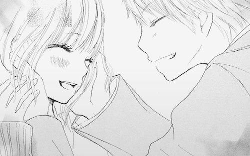 Je t'aime ! ♥