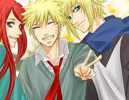Uzumaki Familly 2