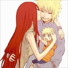 Uzumaki Familly 3