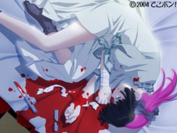 Suicide~..