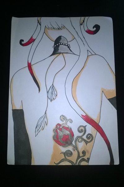 Un de mes dessin~