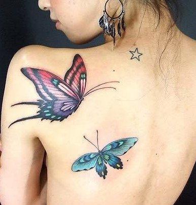 Bienvenue sur mon blog de tatouage