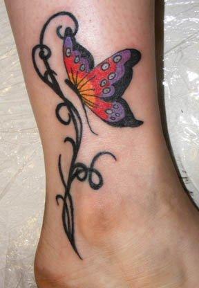 Voici mon prochain tattoo ^^