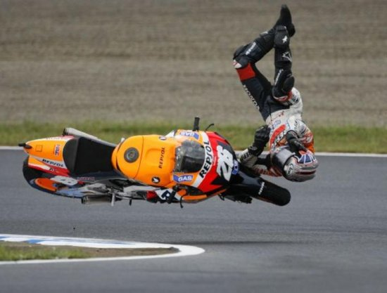 crash moto!!!!