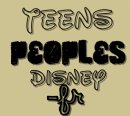 Photo de TeensPeoplesDisney-fr