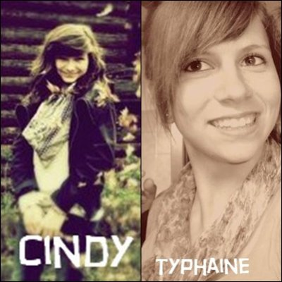 #14   -   Cindy VS Typhaine