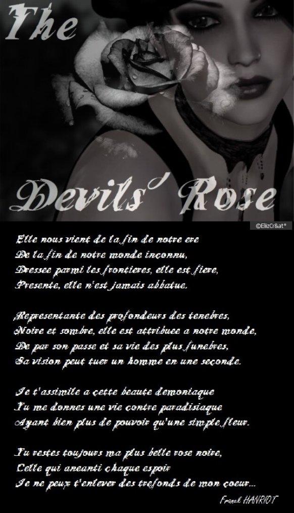 The Devils' Rose