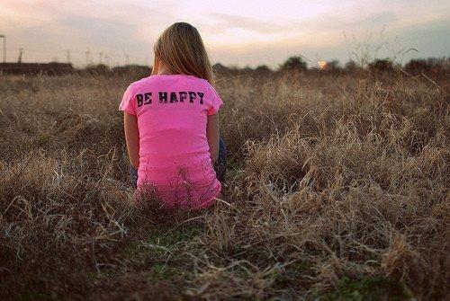 Te dire que la vie est belle...