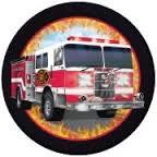 petit salu au pompiers et merci pour ce que vous fète