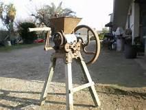 des moulins a grains joli ????
