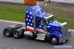 camions americain