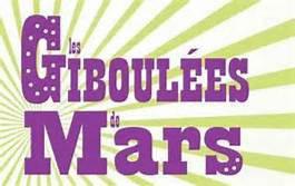 ET OUI VOILA  LES  GIBOULÉES DE MARS