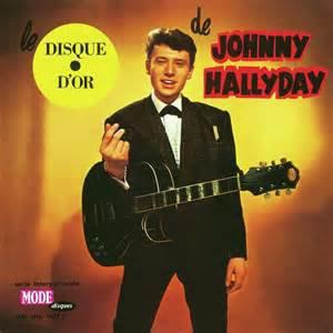 POUR LES FANES DE JHONNY HALLYDAY