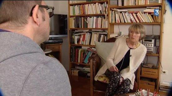 ANNE 59 ANS ATEINTE DE LA MALADI DE CHARCOT VA CE FAIRE EUTHANISIER  EN BELGIQUE