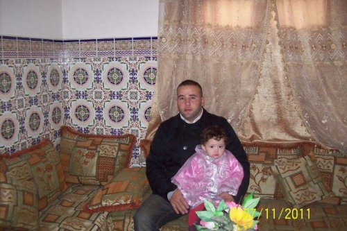 Moi & Ma Fille Jannat