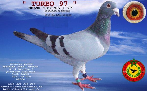 TURBO 97