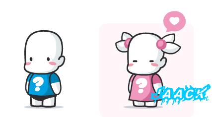 Ma capacité de concentration est si courte que...Oh, un panda! ♥.