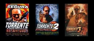 Films. Películas.