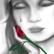* Toutes les femmes pleurent sans raison *
