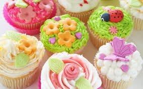 La pâte : la base du cupcake