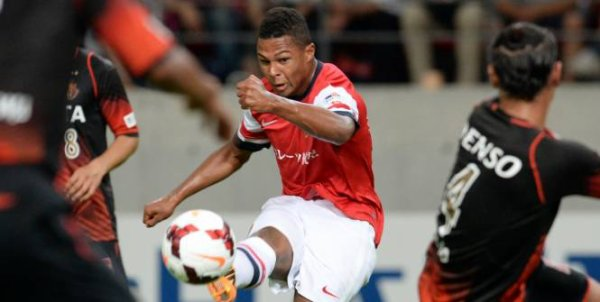 Gnabry (Arsenal) prolonge