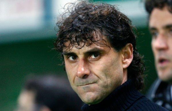 Ligue 2 : Tholot limogé à Chateauroux