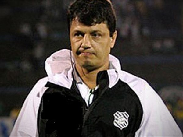 Brésil : Bastista remplace Dorival au Vasco
