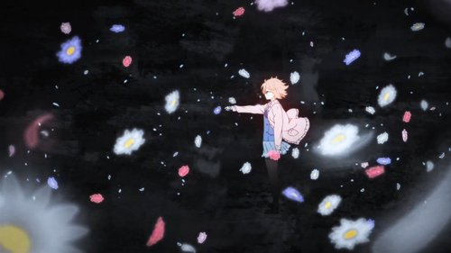 Kyoukai No Kanata/ Beyound the boundary