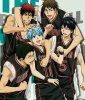 Kuroko No Basuke/ Kuroko No Basket